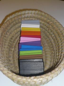 Gut bekannt Montessori Materialien selbstgemacht TO02